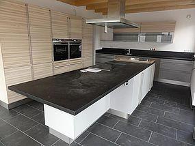 Küche: Mehrfamilienhaus Gröbenzell