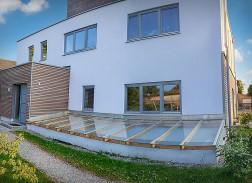 Projekt in Olching Architekturbüro Saatze