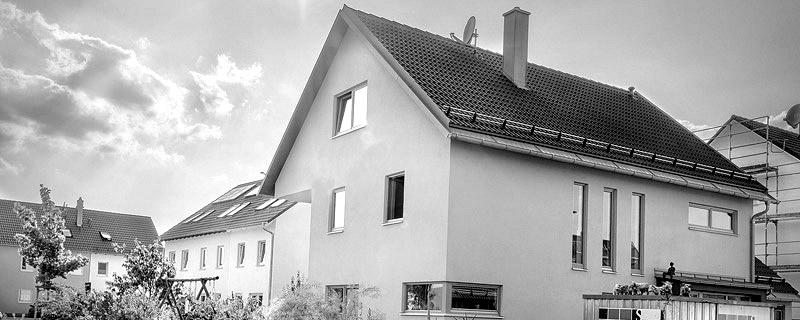 Büro Saatze - Wohnen+Arbeiten Emmering